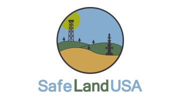 Safeland USA Logo